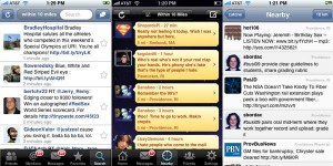 Best twitter apps for your iphone